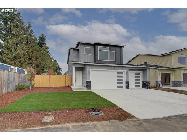 8400 NE 51ST Ct, Vancouver, WA 98665 (MLS #21087451) :: Premiere Property Group LLC