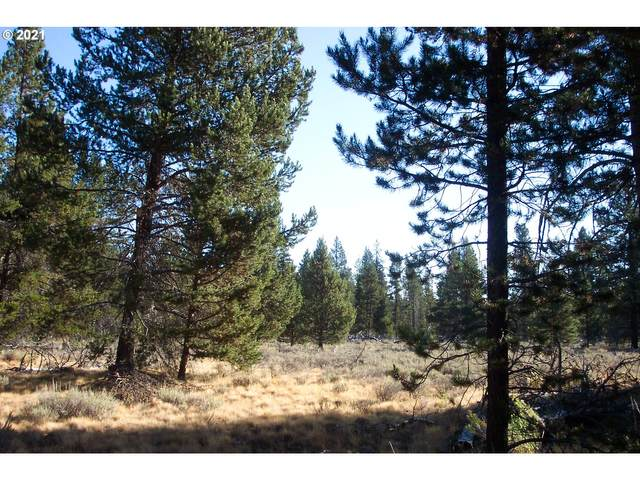 6 Valley Oak Ln, Chiloquin, OR 97624 (MLS #21087563) :: Townsend Jarvis Group Real Estate