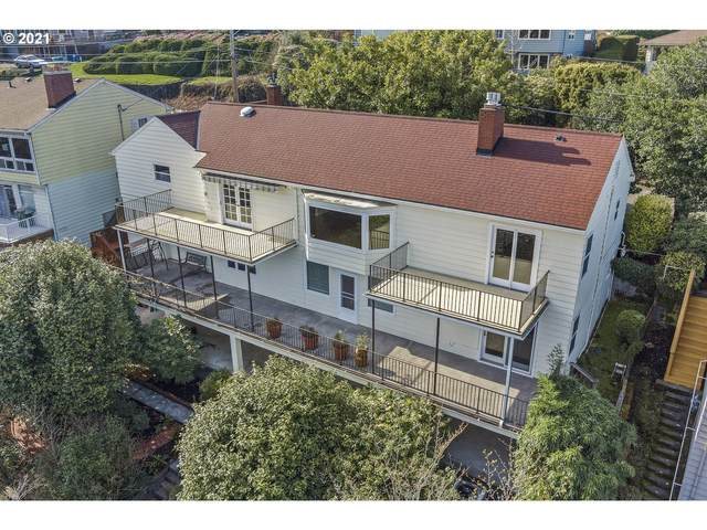 8128 SW 2ND Ave, Portland, OR 97219 (MLS #21087568) :: Holdhusen Real Estate Group