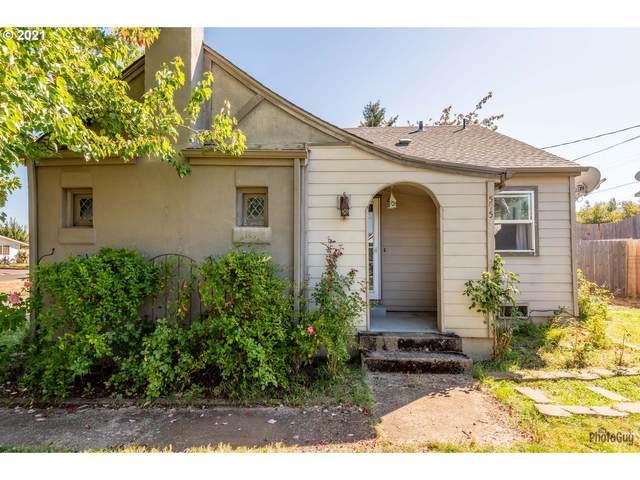 595 58TH St, Springfield, OR 97478 (MLS #21087581) :: Triple Oaks Realty