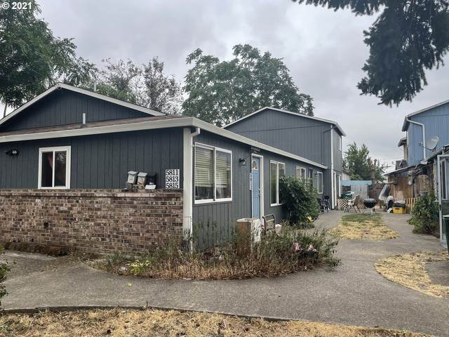 5811 SE 88TH Ave, Portland, OR 97266 (MLS #21087607) :: McKillion Real Estate Group