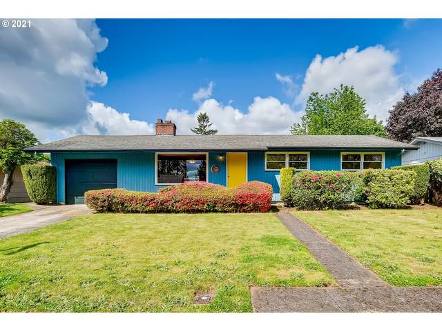 2223 SE 178TH Ave, Portland, OR 97233 (MLS #21087716) :: The Haas Real Estate Team