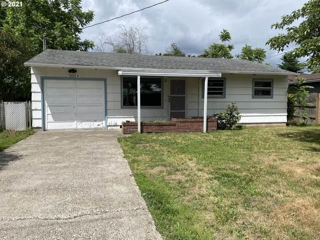 3312 V St, Vancouver, WA 98663 (MLS #21087752) :: McKillion Real Estate Group