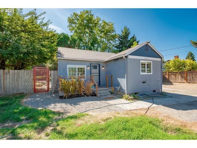 640 NE Faloma Rd, Portland, OR 97211 (MLS #21087950) :: Tim Shannon Realty, Inc.