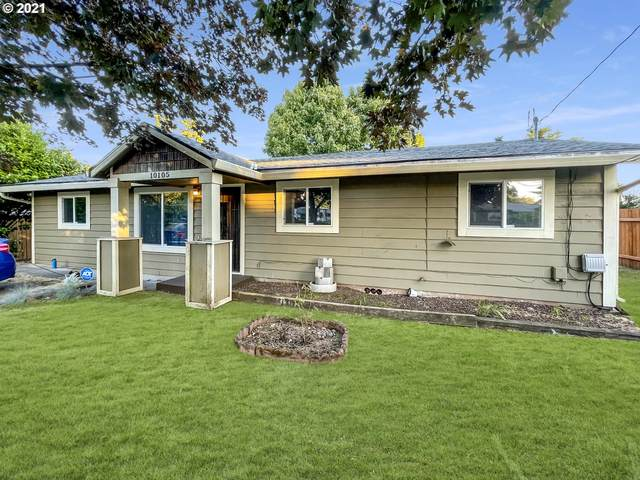 10105 NE 3RD St, Vancouver, WA 98664 (MLS #21087964) :: Fox Real Estate Group