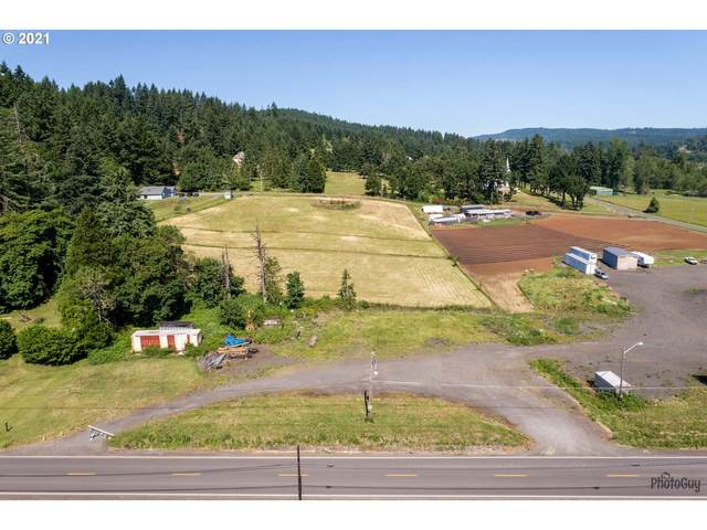 Hwy 99, Creswell, OR 97426 (MLS #21088139) :: Townsend Jarvis Group Real Estate