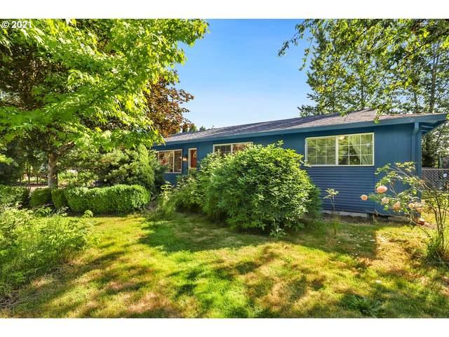 707 NE 1ST Ct, Battle Ground, WA 98604 (MLS #21088336) :: Cano Real Estate