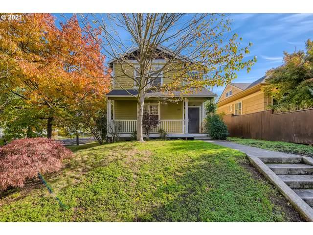 6452 NE Mallory Ave, Portland, OR 97211 (MLS #21088387) :: Premiere Property Group LLC
