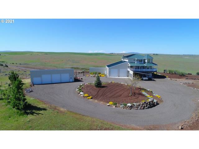 477 Horseshoe Bend Rd, Centerville, WA 98613 (MLS #21088527) :: Tim Shannon Realty, Inc.