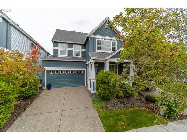 17131 NW Broken Top Dr, Beaverton, OR 97006 (MLS #21088603) :: Real Estate by Wesley