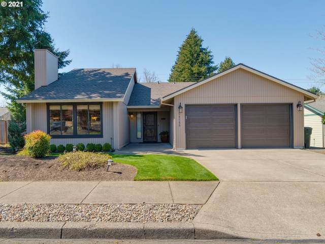 14755 SW 84TH Ct, Tigard, OR 97224 (MLS #21088963) :: The Haas Real Estate Team