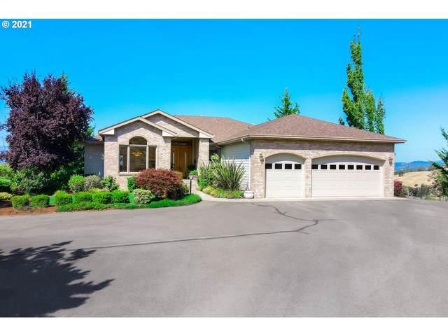 1212 Darley Dr, Roseburg, OR 97471 (MLS #21089008) :: Song Real Estate
