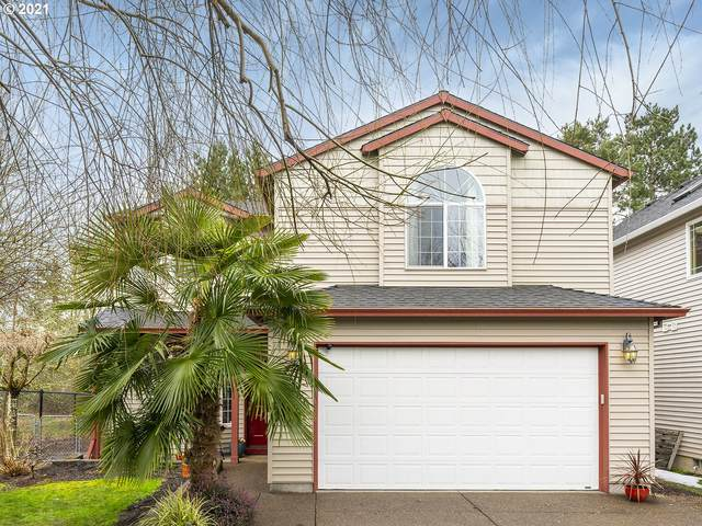 4478 SE 20TH St, Gresham, OR 97080 (MLS #21089179) :: Next Home Realty Connection