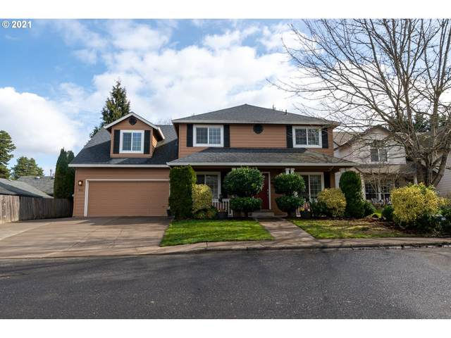 852 SE Spoonbill Ct, Hillsboro, OR 97123 (MLS #21089765) :: Tim Shannon Realty, Inc.