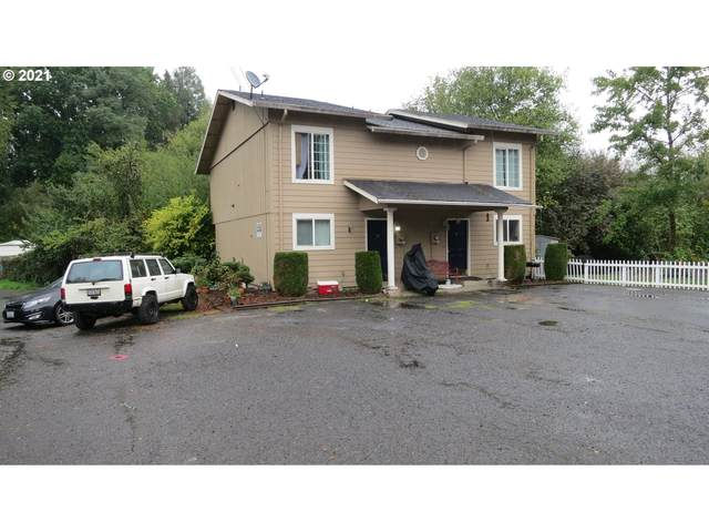 201 SE 5 Ave, Battle Ground, WA 98604 (MLS #21089777) :: Premiere Property Group LLC