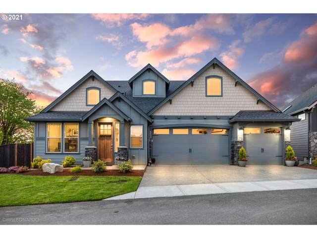 5808 NW 151ST Dr, Vancouver, WA 98685 (MLS #21089791) :: Tim Shannon Realty, Inc.