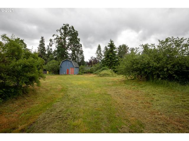 0 Roots Rd, Milwaukie, OR 97267 (MLS #21089862) :: Holdhusen Real Estate Group