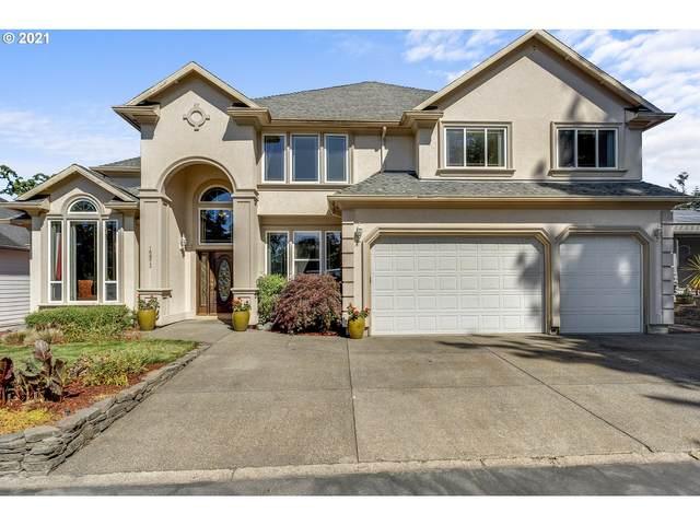 15972 SE Martenson Ct, Milwaukie, OR 97267 (MLS #21089960) :: Fox Real Estate Group