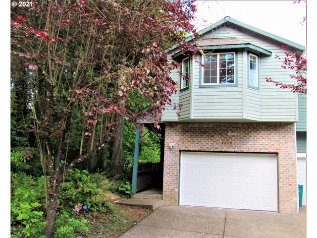 8479 SW 85TH Ave, Portland, OR 97223 (MLS #21090211) :: Next Home Realty Connection