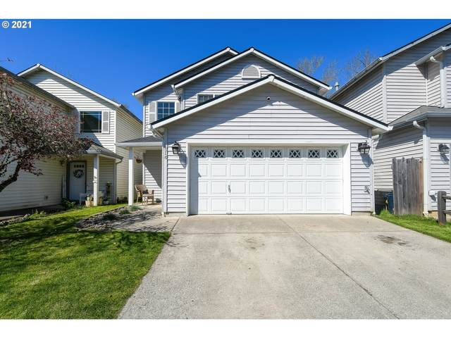 1516 SW 5TH St, Battle Ground, WA 98604 (MLS #21090300) :: The Haas Real Estate Team