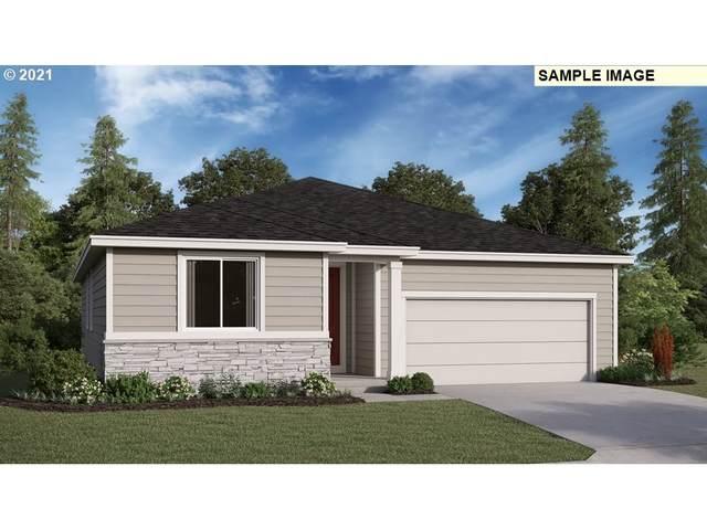 3103 N Mccanta Way, Ridgefield, WA 98642 (MLS #21090621) :: Oregon Farm & Home Brokers