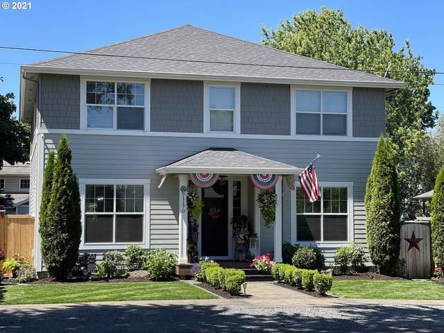 91170 N Harrison St, Coburg, OR 97408 (MLS #21090693) :: Song Real Estate