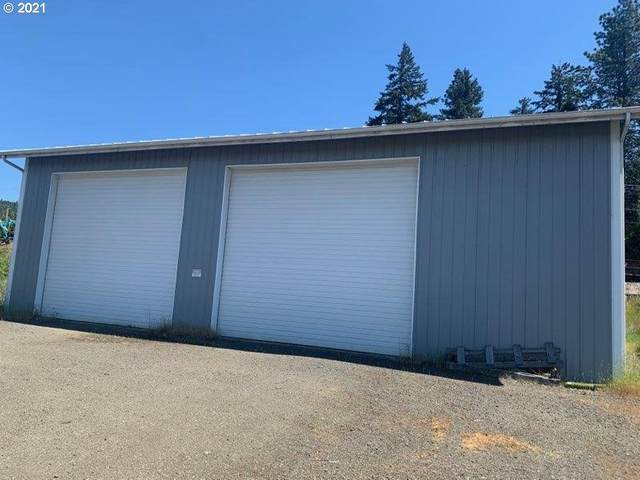 347 Myrtle St, Sutherlin, OR 97479 (MLS #21090965) :: McKillion Real Estate Group