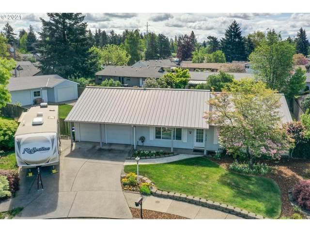 19740 NE Everett Ln, Portland, OR 97230 (MLS #21091074) :: Cano Real Estate