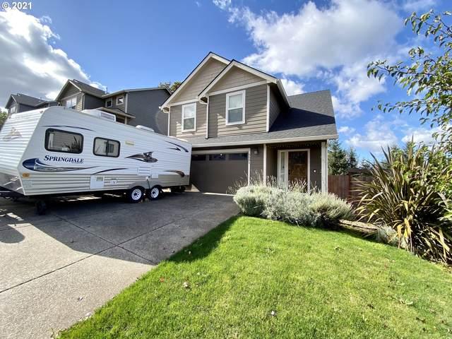 5591 Hawk Hill St SE, Salem, OR 97306 (MLS #21091113) :: Holdhusen Real Estate Group