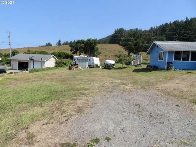 Azalea Ln, Gold Beach, OR 97444 (MLS #21091249) :: McKillion Real Estate Group
