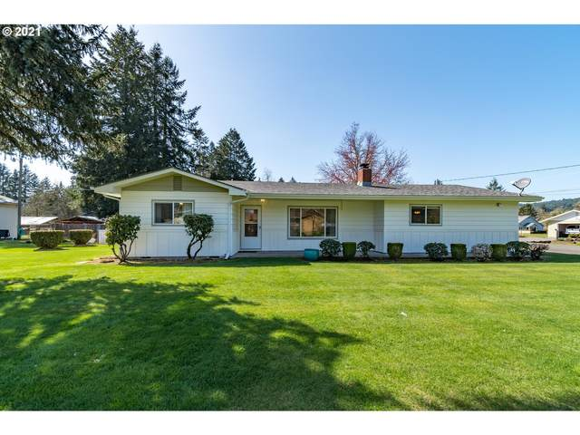 39000 Bryant Ln, Springfield, OR 97478 (MLS #21091296) :: Song Real Estate