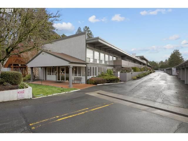 4460 SW Scholls Ferry Rd #20, Portland, OR 97225 (MLS #21091420) :: Holdhusen Real Estate Group