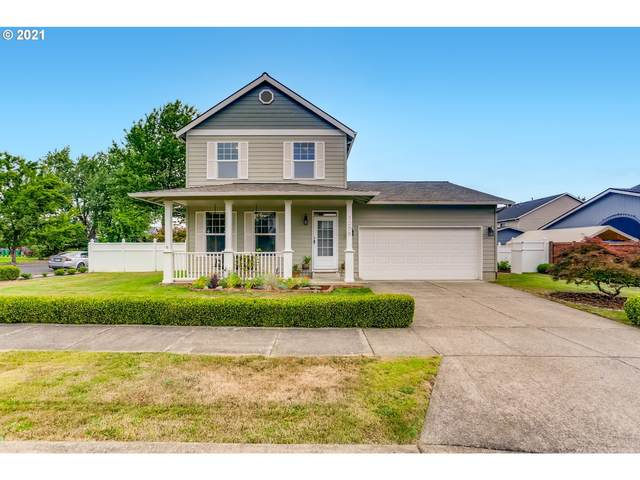 3205 Periwinkle St, Forest Grove, OR 97116 (MLS #21091697) :: Real Tour Property Group