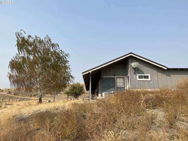 35188 Vandecar Rd, Durkee, OR 97905 (MLS #21091844) :: The Pacific Group