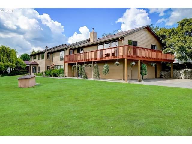 17810 NE 47TH Ave, Vancouver, WA 98686 (MLS #21091848) :: Fox Real Estate Group