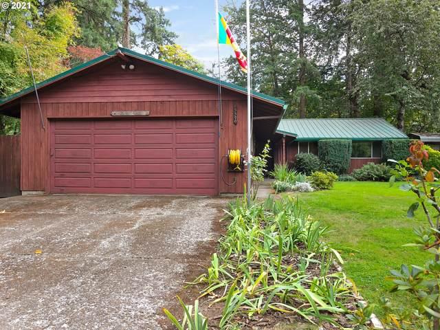 15390 SE River Forest Dr, Milwaukie, OR 97267 (MLS #21091960) :: Holdhusen Real Estate Group
