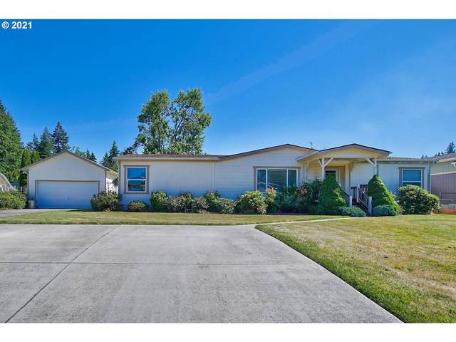 21948 Erica Dr, Aurora, OR 97002 (MLS #21091961) :: McKillion Real Estate Group