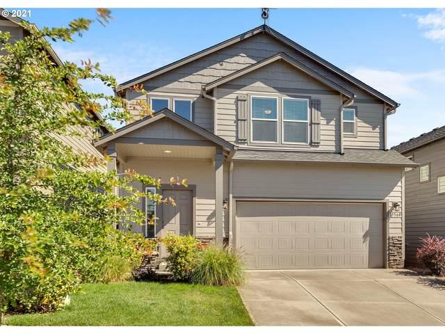 15560 Broken Top Ave, Sandy, OR 97055 (MLS #21092436) :: Premiere Property Group LLC