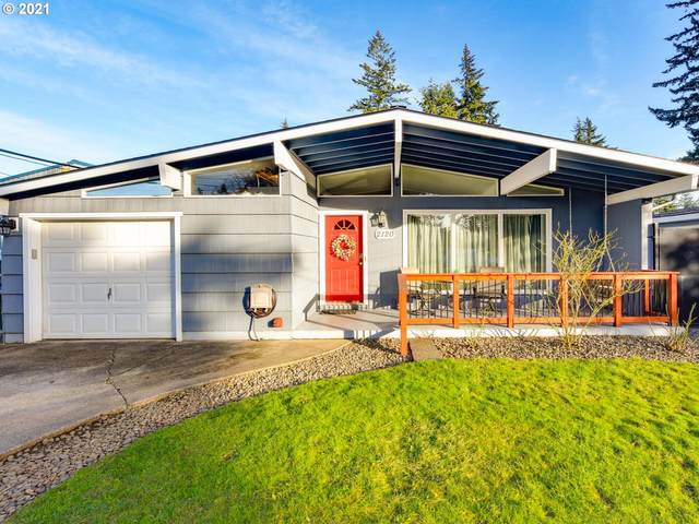 2120 SE 141ST Ave, Portland, OR 97233 (MLS #21092455) :: Next Home Realty Connection