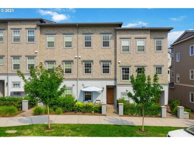 28739 SW Villebois Dr, Wilsonville, OR 97070 (MLS #21092803) :: Premiere Property Group LLC