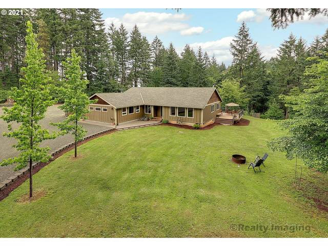 19690 SW Neugebauer Rd, Hillsboro, OR 97123 (MLS #21092893) :: Next Home Realty Connection
