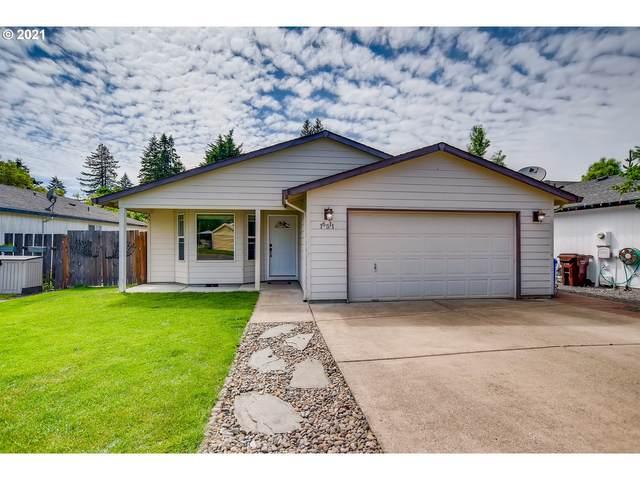 16511 Frederick St, Oregon City, OR 97045 (MLS #21093185) :: Premiere Property Group LLC