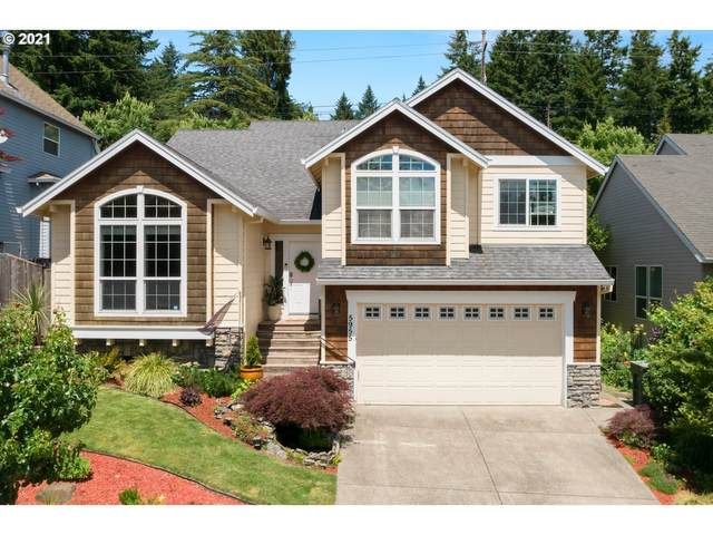 5955 SW Sequoia Dr, Tualatin, OR 97062 (MLS #21093232) :: Fox Real Estate Group