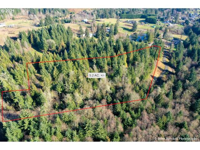 Ted Bear Ln, Scappoose, OR 97056 (MLS #21093280) :: Premiere Property Group LLC