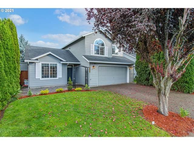 4920 NE 55TH St, Vancouver, WA 98661 (MLS #21093590) :: McKillion Real Estate Group