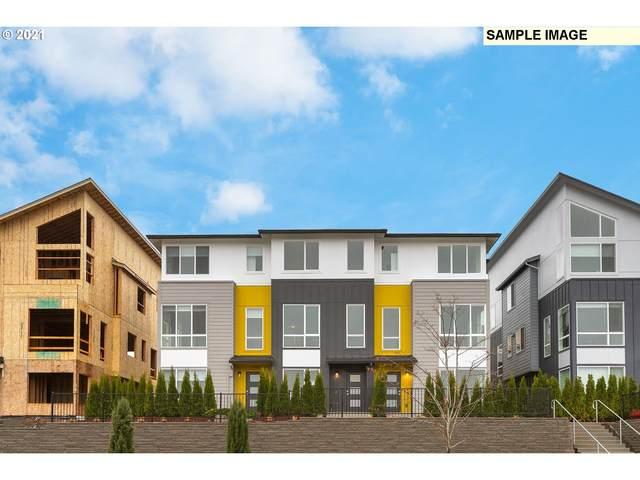 17123 SW Woodpecker Ln Lt37, Beaverton, OR 97007 (MLS #21094014) :: Oregon Digs Real Estate
