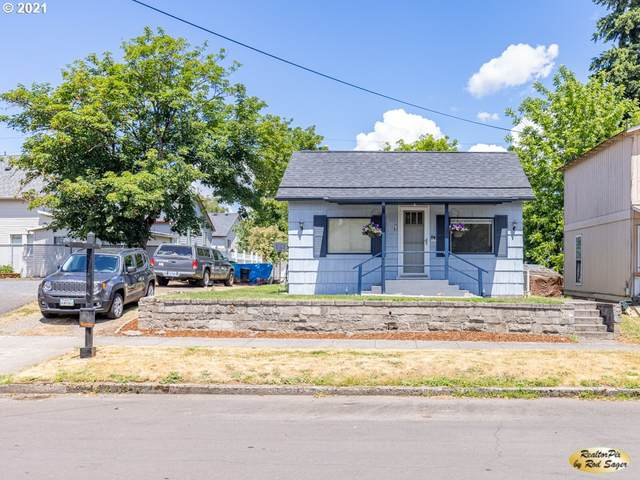 508 W 16TH St, Vancouver, WA 98660 (MLS #21094326) :: Coho Realty