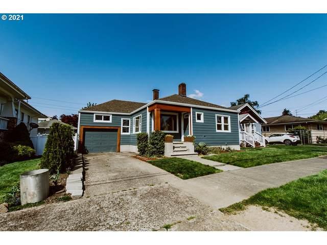 203 Crawford St, Kelso, WA 98626 (MLS #21094483) :: Stellar Realty Northwest