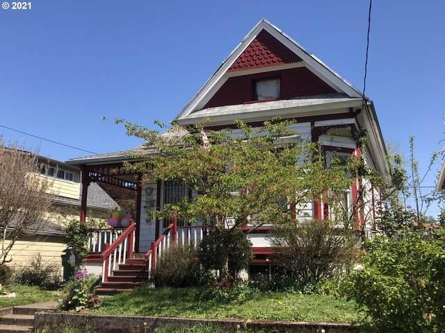 Portland, OR 97206 :: Stellar Realty Northwest