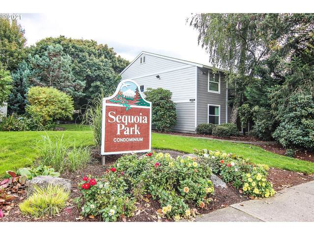 5484 SW Alger Ave G16, Beaverton, OR 97005 (MLS #21094524) :: Real Tour Property Group